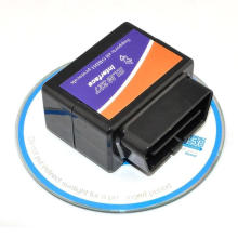 OBD2 Outil d'analyse Elm327 Interface Bluetooth OBD2 voiture
