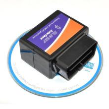 OBD2 Инструмент сканирования интерфейса Elm327 Bluetooth OBD2 автомобилей