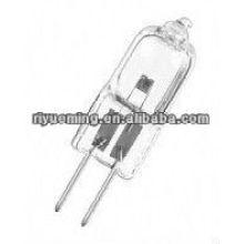 Bombilla halógena G4 Clear / frosted Capsule 40w