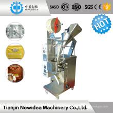 Machine automatique de conditionnement automatique de poudre de lait de farine de soja