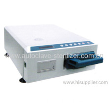 Small Cassette Steam Autoclave Sterilizer
