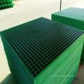 FRP Molded Grating de alta resistencia FRP Grating para la planta química