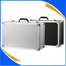 28x23x11.5cm Small Aluminium Case for Camera, iPad, Kindle