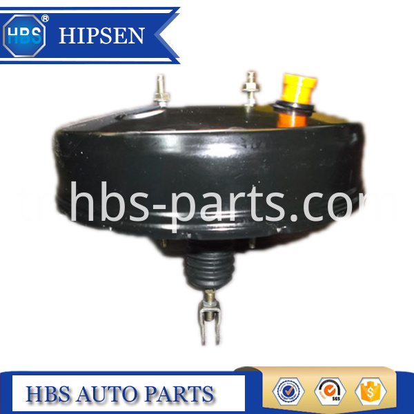 10 Inch Brake Vacuum Booster