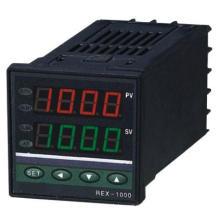 Instrumentos de control de temperatura inteligente