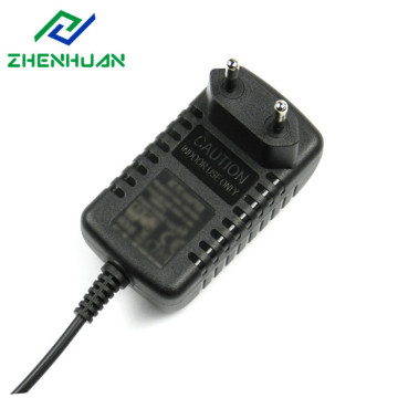 Adaptador de luz de lámpara LED con enchufe de pared de 12W EU