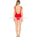 2017 Abrir Sexy Girl Bikini Mulher Swimwear Senhora Madura Swimsuit