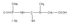 Creatine phosphate disodium salt and Intermediates 922-32-7