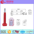 High Quality Customs Security Seal Bolt Seal Jcbs-201