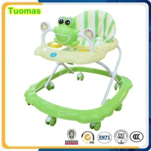 OEM de alta calidad y ODM diseño Baby Walker Seat