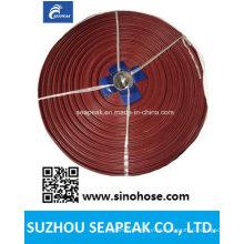 Fornecimento de qualidade PVC Lay Flat Pump Tube Hose