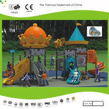 Castles Series Outdoor Indoor Playground Amusement Park Equipment (KQ10045A)