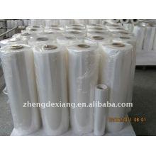 vendas!!! Uso do filme extensível de LLDPE para embalar páletes ou produto comestível