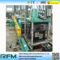 Máquina de fabricação de feixes de aço FX