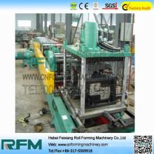 FX Stahlbalken c Pfettenherstellungsmaschine