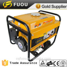 1KW Portable Gasoline Generator Sets