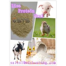 Reis Protein Mahlzeit Protein 60 Min