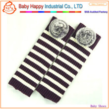New design top quality baby leg warmers keen