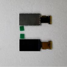 Pantalla LCD redonda de 1,14 pulgadas