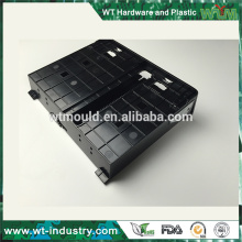 OEM&ODM China mould factory inner asb plastic office case injection mold/Plastic cover mold/molding part