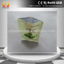 vacuum skin facial mask packaging/skin care packaging bag