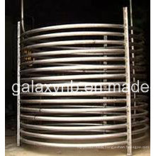 Hot Sale High Quality Titanium Bend Tube/Pipe