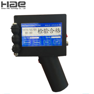 EBS Handjet Thermal Printer Date Code