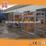 QT6-15 Earth paving brick making machine for sale