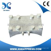 Abnehmbare Kappe Heat Press Heat Platen für Hitzepresse Maschine
