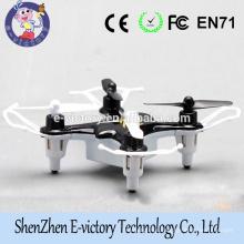 Nano 6-Axis Gyro 3D 360 Degree 4CH RC Mini RTF Quadcopter Children Toys