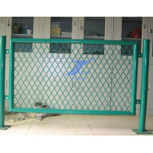 Frame Expande Metal D Wire Mesh