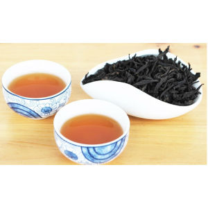 Wuyi Rock thee Dahongpao Oolong thee
