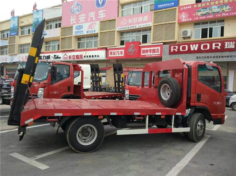 Flat Truck 3