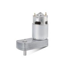 Good quality high torque custom speed gear motor reducer 12v