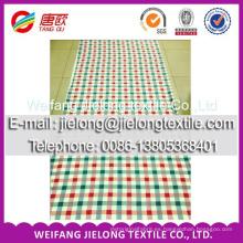 2014 Nuevo producto Nuevos diseños al por mayor de tela de sábana de algodón estampado