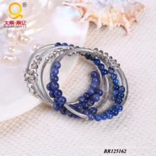 Bracelet de mode grande bobine de 2014 (BR125162)