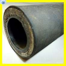High Pressure Multispiral Hydraulic Oil Rubber Hose