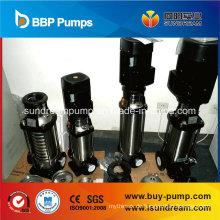 Rcdl / Rqdl Serie Licht Vertikale Mehrstufige Pumpe mit Wasserpumpe