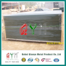 PVC Coated Airport Fence (fence manufacturer)