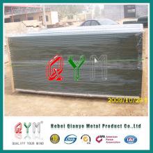Cerca de aeroporto de PVC revestido (fabricante de vedação)