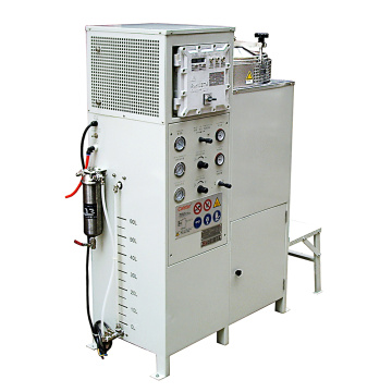Detergent Solvent Recovery Machine