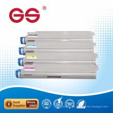 Cartucho de tóner compatible con el color C9650 para impresora OKI C9650 C9650N C9650DN C9650HDN C9850 C9850 MFP