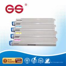 Cartouche de toner compatible couleur C9650 pour imprimante OKI C9650 C9650N C9650DN C9650HDN C9850 C9850 MFP