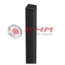 PVC Coated Galvanized Square Post
