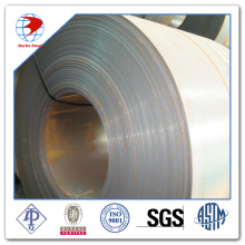 low carbon material steel coil