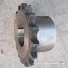 Chaud! Moulage de sable de fonte ductile pour des pièces de machines
