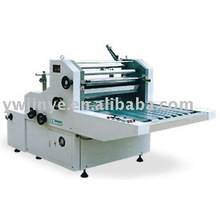 Water-soluble laminating machine