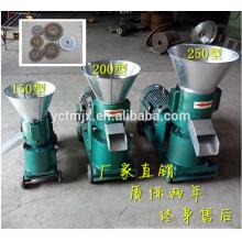 machine de granule d'alimentation de grain / machine de granule d'alimentation de poissons / machine de granule d'alimentation d'animal