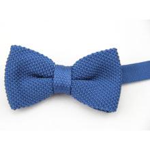 Laço de alta qualidade do auto do tecido de algodão, laço multicolorido formal do laço do auto