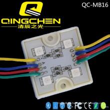 Video RGB Chip Indoor 3LEDs 5050 DC12V Full Color LED Module